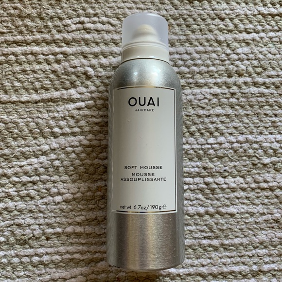 Sephora Other - OUAI soft mousse